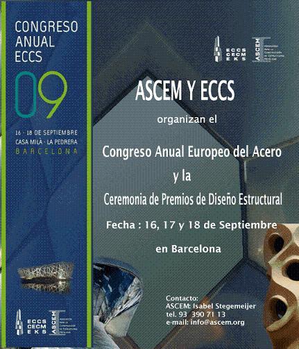 Información preliminar ECCS