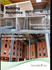 building acoustics tecnalia